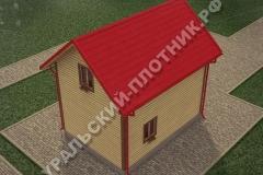 Дом Тарас ракурс 5