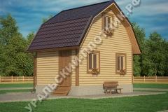 дом Леонид ракурс 2