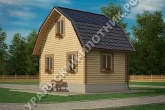 дом Леонид ракурс 3
