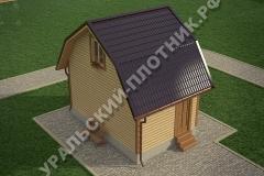дом Леонид ракурс 4