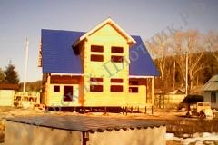 Строительство в Колюткино