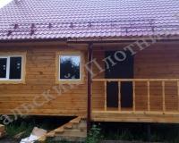 Готовый дом Александр
