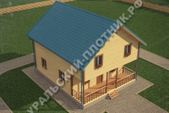 дом Дмитрий 4