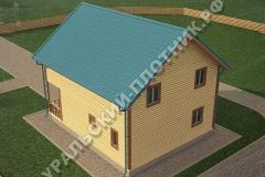 дом Дмитрий 5