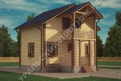 Дом Вадим ракурс 1