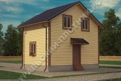 Дом Вадим ракурс 3