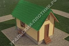 ракурс 4 дом Валерий